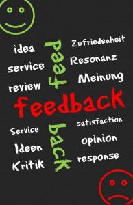 feedbackbox